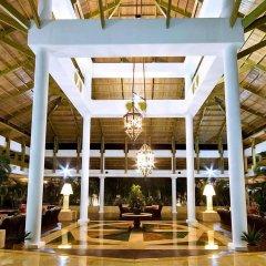 Отель Catalonia Punta Cana - Все включено интерьер отеля фото 2