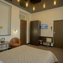 Гостиница Славянка комната для гостей фото 2