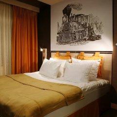 Отель Люмьер 4* Стандартный номер фото 2