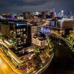 Отель InterContinental Singapore Robertson Quay фото 3