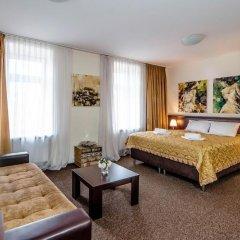 Отель Арт-отель «Богема» Литва, Клайпеда - отзывы, цены и фото номеров - забронировать отель Арт-отель «Богема» онлайн комната для гостей фото 5
