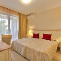 Отель White Rock Castle Suite Болгария, Балчик - отзывы, цены и фото номеров - забронировать отель White Rock Castle Suite онлайн комната для гостей