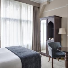 St Paul Hotel комната для гостей