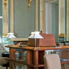Отель Pestana Palacio Do Freixo Pousada And National Monument Порту питание