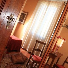 Отель Kursaal and Ausonia Hotel Италия, Флоренция - 5 отзывов об отеле, цены и фото номеров - забронировать отель Kursaal and Ausonia Hotel онлайн