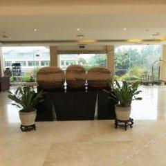 Отель Xiamen Wanjia Yunding Hotel Китай, Сямынь - отзывы, цены и фото номеров - забронировать отель Xiamen Wanjia Yunding Hotel онлайн интерьер отеля фото 3
