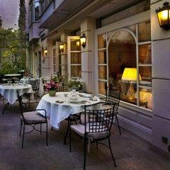 Отель Relais&Chateaux Orfila Мадрид питание фото 2