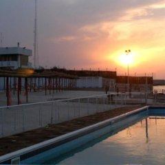 Baia Sangiorgio Hotel Resort Бари бассейн фото 2