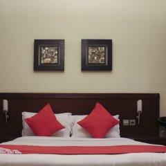 Апартаменты OYO 133 Home Studio Tecom Al Barsha комната для гостей фото 4