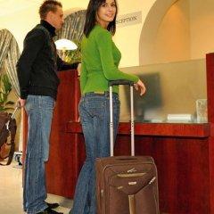 Отель Prestige House Венгрия, Хевиз - отзывы, цены и фото номеров - забронировать отель Prestige House онлайн интерьер отеля