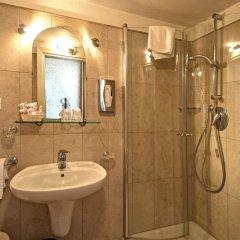 Отель Albergo Bel Sito e Berlino ванная