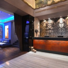 Pera Tulip Hotel Турция, Стамбул - 11 отзывов об отеле, цены и фото номеров - забронировать отель Pera Tulip Hotel онлайн интерьер отеля фото 3