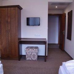 Hotel Aristokrat Аврен удобства в номере фото 2