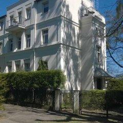 Отель Victus Apartamenty - Gardenia 3 Сопот