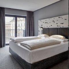 Отель Das Triest Вена комната для гостей фото 4