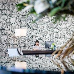 Отель Intercontinental Phuket Resort Таиланд, Камала Бич - отзывы, цены и фото номеров - забронировать отель Intercontinental Phuket Resort онлайн спортивное сооружение