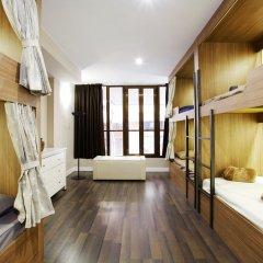 Barcelona & You (alberg-hostel) Барселона удобства в номере