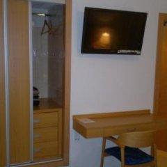 Отель Hostal Residencial RR удобства в номере фото 2