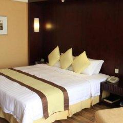 Отель Nan Hai Hotel Китай, Шэньчжэнь - отзывы, цены и фото номеров - забронировать отель Nan Hai Hotel онлайн комната для гостей