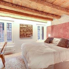 Апартаменты Stunning Apartment Heart of Venice комната для гостей фото 5