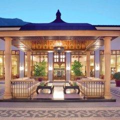 Отель Akka Antedon спа