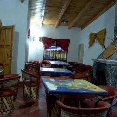 Отель Plaza Mexicana Margaritas интерьер отеля