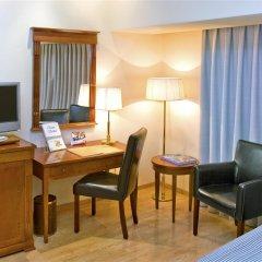 Отель Melia Plaza Valencia удобства в номере
