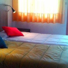 Отель La Luna de Isla Испания, Арнуэро - отзывы, цены и фото номеров - забронировать отель La Luna de Isla онлайн комната для гостей фото 2