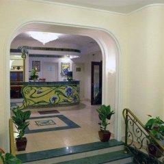Гостиница Медея интерьер отеля