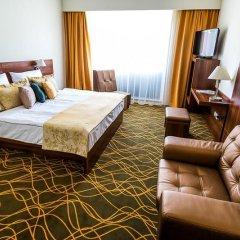 Отель Bonvital Wellness & Gastro Hotel Hévíz - Adults Only Венгрия, Хевиз - 1 отзыв об отеле, цены и фото номеров - забронировать отель Bonvital Wellness & Gastro Hotel Hévíz - Adults Only онлайн комната для гостей фото 3