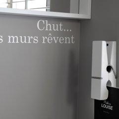 Отель Made In Louise Бельгия, Брюссель - отзывы, цены и фото номеров - забронировать отель Made In Louise онлайн интерьер отеля