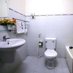 Aquatic Ocean Hotel ванная