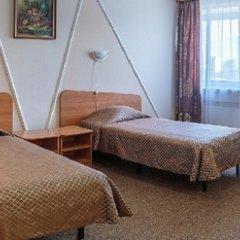 Гостиница Москомспорта 3* Стандартный номер с 2 отдельными кроватями фото 3