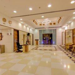 Отель Tulip Inn West Delhi интерьер отеля фото 3