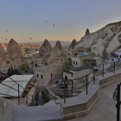 Vezir Cave Suites Турция, Гёреме - 1 отзыв об отеле, цены и фото номеров - забронировать отель Vezir Cave Suites онлайн