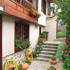 Отель Guest House Bolyarka фото 5