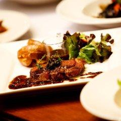 Отель Dang Derm Бангкок питание