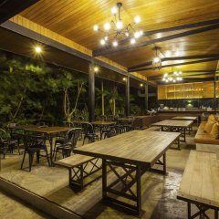 Escape De Phuket Hotel & Villa питание фото 3