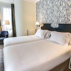 Отель Sercotel Hotel Europa Испания, Сан-Себастьян - 1 отзыв об отеле, цены и фото номеров - забронировать отель Sercotel Hotel Europa онлайн комната для гостей