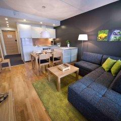 Hotel Levi Panorama комната для гостей