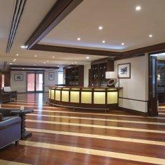 Отель Melia Valencia интерьер отеля
