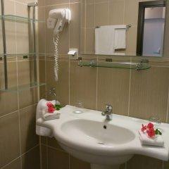 Albizia Beach Hotel ванная фото 2