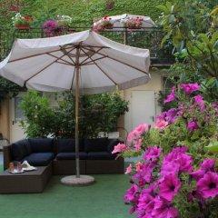 Отель Perugino Италия, Милан - отзывы, цены и фото номеров - забронировать отель Perugino онлайн фото 6