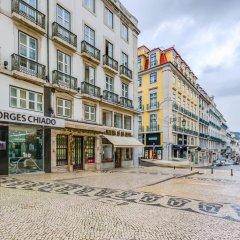 Отель Borges Chiado Лиссабон фото 8