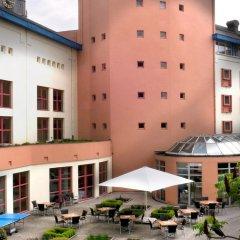 Отель Novotel Gent Centrum Бельгия, Гент - 3 отзыва об отеле, цены и фото номеров - забронировать отель Novotel Gent Centrum онлайн фото 3