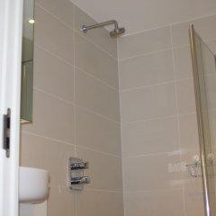 Апартаменты Stratford Luxury Apartment ванная
