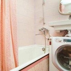 Гостиница Domumetro Yuzhnaya в Москве отзывы, цены и фото номеров - забронировать гостиницу Domumetro Yuzhnaya онлайн Москва ванная