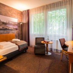 Отель Wyndham Garden Dresden комната для гостей фото 2