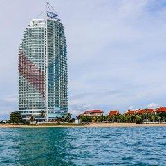 Mövenpick Siam Hotel Na Jomtien Pattaya фото 5