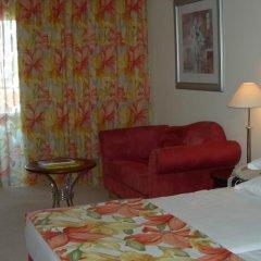 LTI - Pestana Grand Ocean Resort Hotel удобства в номере фото 2